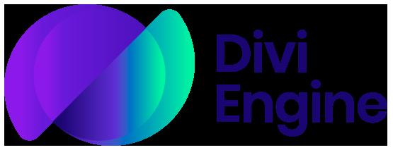 divi engine desktop logo