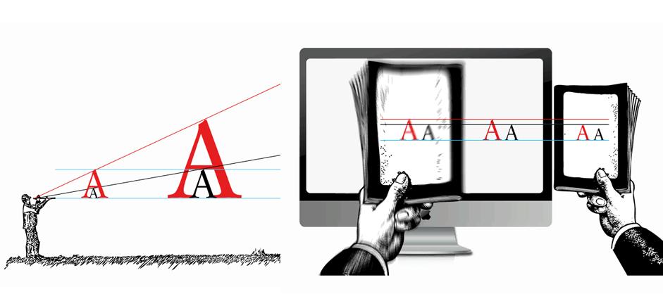 print design screen design